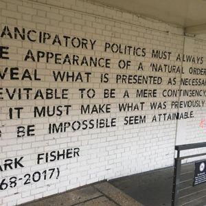 Acid Communism - In Memory Of Mark Fisher