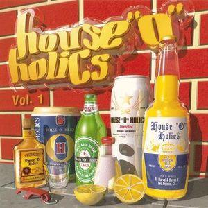 """House""""O""""Holics  Vol.01 (1998)"""