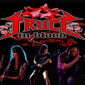 Truce in Blood takes over  The MentalMetal Show