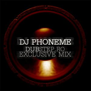 DJ Phoneme - Dubstep.Ro mix