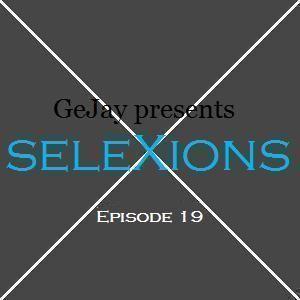 seleXions Episode 19