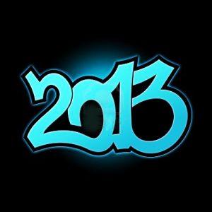 Fuckin Tunes of 2013