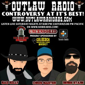 Outlaw Radio (February 18, 2017)