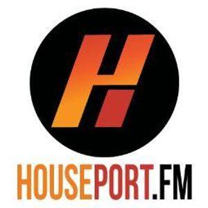 [Guest Session] Sunday Grooves Vol.3 @ HousePort.fm