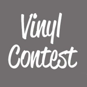 "Vinyl Contest for Disco Day "" Alessandro Adabbo "" present by Save the Vinyl Napoli & UMR Radio"