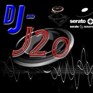 DJ J2o - Bounce & Twerk