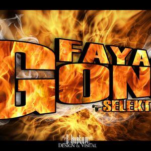 Selekta Faya Gong - Audacity Riddim - Pull It Up Show #38