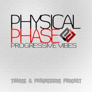 Physical Phase pres. Progressive Vibes 001 (2012-06-18)