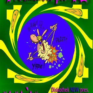 Marco Reveller - Live at Freakshow pt. 12 (18.12.2004 @ Evil Beatz Club / Schloß Holte)