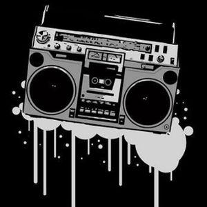 Dj Rudolph - Underground US&BR Rap Mixtape