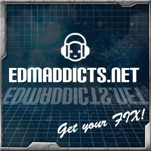Paul Hazendonk guestmix for EDM Addicts May 2011