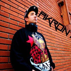 AKRONYM Freestyle Dubstep Mix