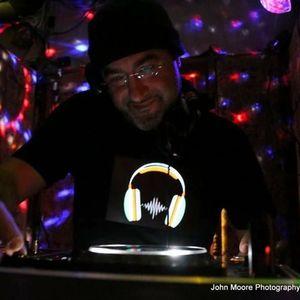 HAPPY HOLIDAYS  DJ LIVE SET Giulio Bonaccio FUNKY SOUL