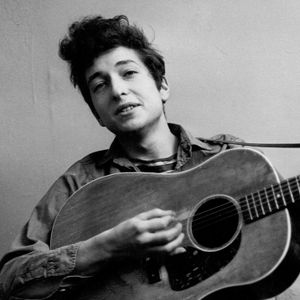 Show 396 - Bob Dylan 80th Birthday Special, Part 1 (3/6/21)