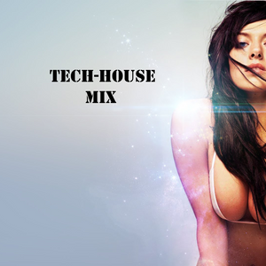Tech-House mix for June