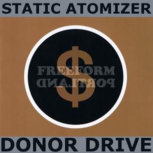 06.09.2017 - Static Atomizer - Swintronix - Freeform Portland - Donor Drive