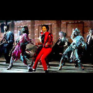 Dance Like A Zombie Halloween Mix