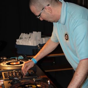 GWF The Northern Soul Sessions 4th June 2013