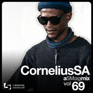Cornelius SA - A 5 Mag Mix 69