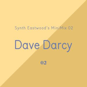 SE Blog Mix 002 - Dave Darcy