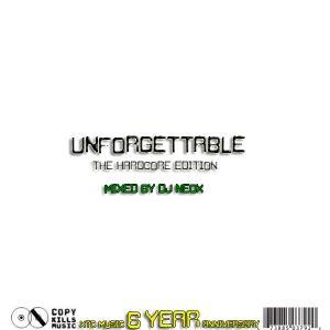 ne0x - Unforgettable