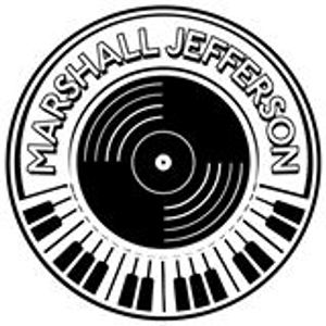 Marshall Jefferson - Promised Land @ Egg (April 2015)