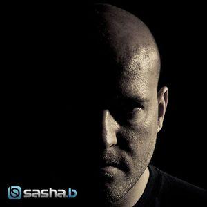 sorted! with sasha.b (10.02.2013)
