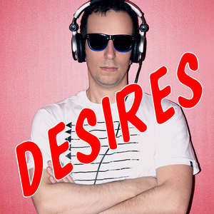 Invisible Desires House Session
