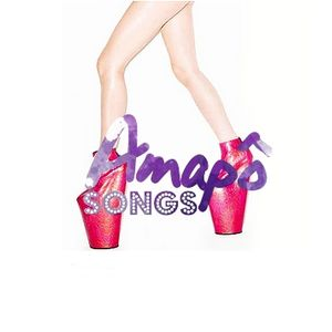Amapô Songs #5: Monster Edition