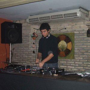 Murilo Oliveira @ MIXTYK FM - 27-01-09