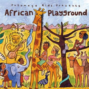 Sing Lo-Lo | African Playground