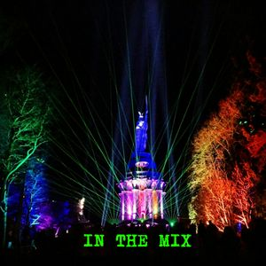 IN THE MIX Radio1