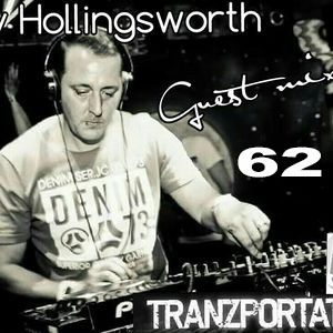 Tranzportations Part 62 - Exclusive Guest Mix By Tony Hollinsworth