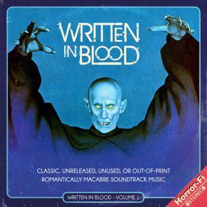 Written In Blood Vol.1