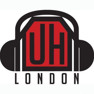 DJ Dan Johnson - deep tech / techhouse live on Phever radio