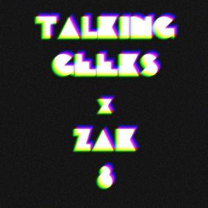 Talking Geeks w Radiu ŻAK #8 20 11 2014