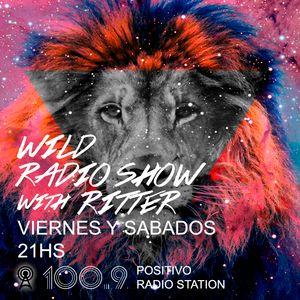 WRS009 - Wild Radio Show - #TBT Ritter Studio Mix