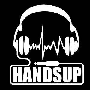 AlexT - HandsUp Visions @ TechnoBase.FM 22.10.2017 12-2 PM CET