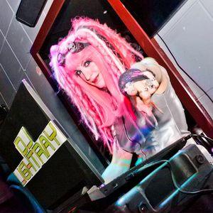 C89.5FM Drive @ 5 mixshow 2012-07-30