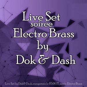 Dok&DashElectroBrassLive