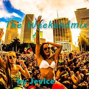 weekend mix W15