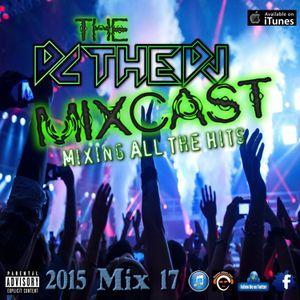 DCtheDJ MIXcast - 2015 Mix 17