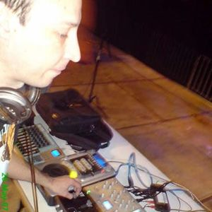 Mauricio Diaz - In The Mix Setiembre 2011