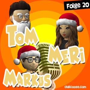 Folge 20 - Weihnachtstalk