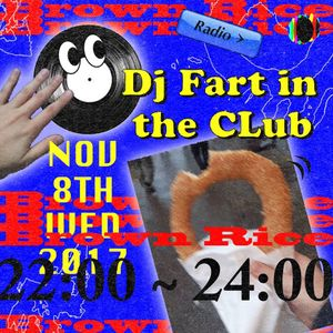 JM Moser - Brown Rice #109 w/ DJ Fart In The Club