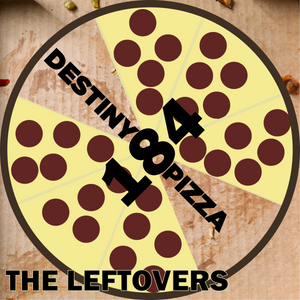 Week 184: The Leftovers