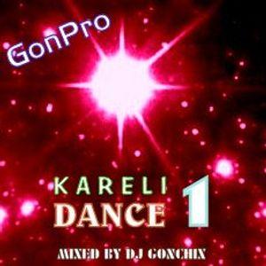 GonPro Kareli Dance 1