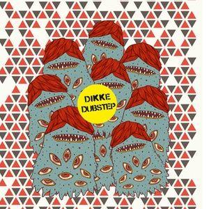 Dikke Dubstep Promo Mix I
