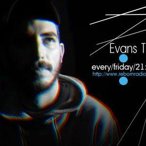 Evans T promo set Reborn Radio 2015 V.5
