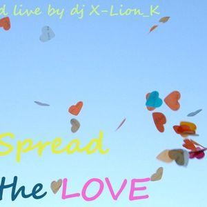 Spread The Love 2011